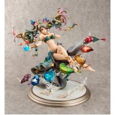 Granblue Fantasy Statue 1/8 De la Fille 23 cm