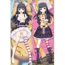 League of Legends Annie Bear Cute Dakimakura Case + Pillow