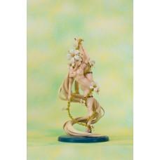 Flower Fairy Statue Maria Bernard 30 cm