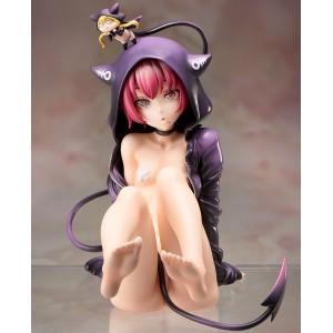 Boku Girl PVC Statue 1/6 Mizuki Suzushiro 14 cm