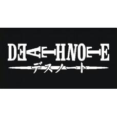 Death Note plakāti