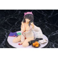 Comic Hot Milk PVC Statue 1/6 Hot Milk Girl 14 cm
