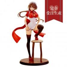 Original Character PVC Statue 1/6 Shameless Maid 26 cm