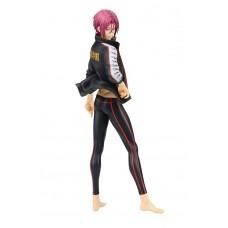 Free! PVC Statue 1/8 Rin Matsuoka 23 cm