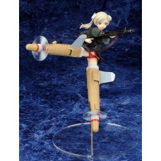 Strike Witches The Movie PVC Statue 1/8 Martina Crespi 20 cm
