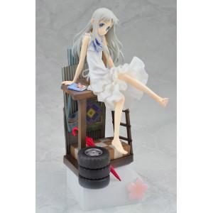 Ano Hi Mita Hana no Namae o Bokutachi wa Mada Shiranai PVC Statue 1/8 Menma 21 cm