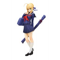 Fate/Stay Night Statue 1/7 Master Altria 22 cm