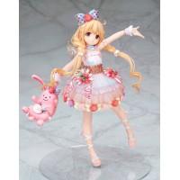 The Idolmaster Cinderella Girls PVC Statue 1/8 Anzu Futaba Lazy Fairy Ver. 21 cm