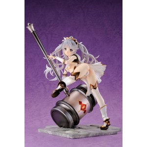 Bikini Warriors PVC Statue 1/7 Cleric 23 cm