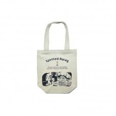 Spirited Away Tote Bag Spirited Away