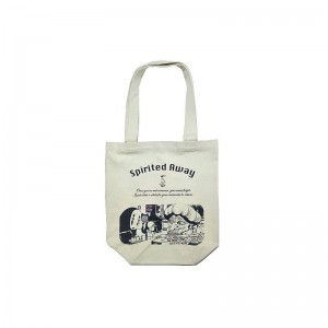 Spirited Away Tote Bag Spirited Away
