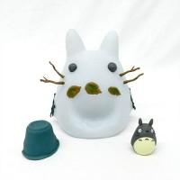 My Neighbor Totoro Coin Bank Totoro 18 cm