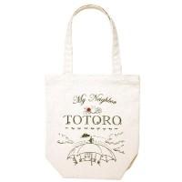 My Neighbor Totoro Tote Bag Totoro