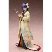Fate/Stay Night [Heaven's Feel] PVC Statue 1/7 Sakura Mato in Kimono 24 cm