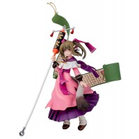 Utawarerumono The False Faces Statue 1/7 Nekone 20 cm