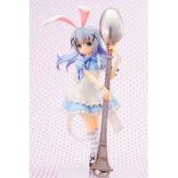 Is the Order a Rabbit? PVC Statue 1/8 Chino Alice Style 20 cm