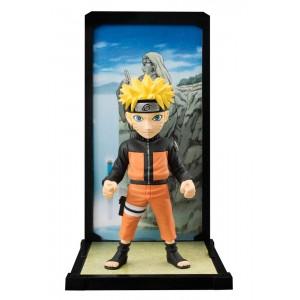 Naruto Shippuden Tamashii Buddies PVC Statue Naruto Uzumaki 9 cm