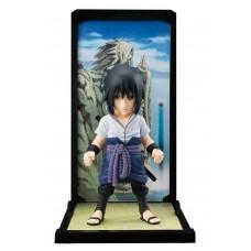 Naruto Shippuden Tamashii Buddies PVC Statue Sasuke Uchiha 9 cm