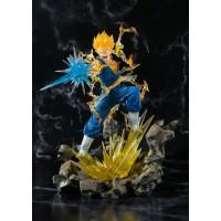 Dragonball Z FiguartsZERO PVC Statue Super Saiyan Vegetto Tamashii Web Exclusive 19 cm