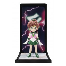 Sailor Moon Tamashii Buddies PVC Statue Sailor Jupiter 9 cm