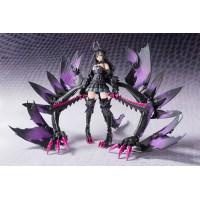 Monster Hunter AGP Action Figure Tamashii Mix Dark Princess Gore Magala 14 cm