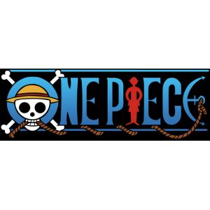One Piece plakāti