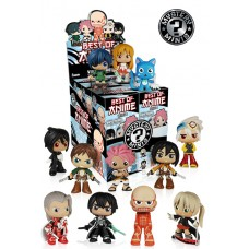 Funko Mystery Minis - Best Of Anime Mini-Vinyl Figures (1 random)
