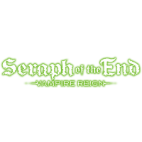 Seraph of the End Posters 61 x 91 cm