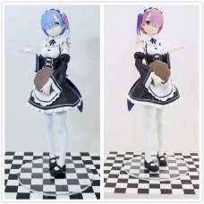 Re:ZERO -Starting Life in Another World- Premium Figure