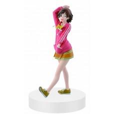 The Idolmaster Cinderella Girls SQ Figure Mio Honda 18 cm