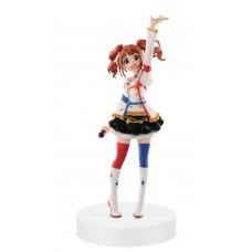 Idolmaster The Movie SQ Figure Yayoi Takatsuki 17 cm
