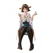 Kantai Collection SQ Ceylon Tea Party Figure Hiei 15 cm
