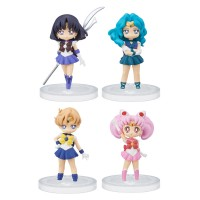 Sailor Moon Girls Memories Collection Figures 6 cm Assortment