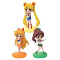 Sailor Moon Q Posket Figures 7 cm Assortment II (1 random)