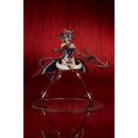 Senki Zesshou Symphogear GX PVC Statue 1/8 Chris Yukine Ichiibaru Version 20 cm