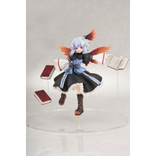 Touhou Project Statue The Youkai Who Read a Book 16 cm