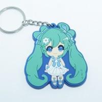 Vocaloid Hatsune Miku Keychain