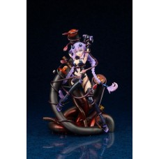 Hyperdimension Neptunia Statue 1/8 Purple Heart 22 cm