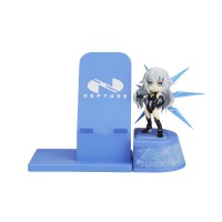 Hyperdimension Neptunia Choco Sta Mini Figure Black Heart 13 cm