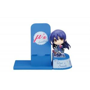 Love Live! Choco Sta Mini Figure Umi Sonoda 10 cm