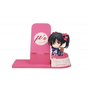 Love Live! Choco Sta Mini Figure Nico Yazawa 10 cm