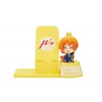 Love Live! Choco Sta Mini Figure Rin Hoshizora 10 cm
