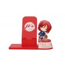 Love Live! Choco Sta Mini Figure Maki Nishikino 10 cm