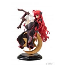 Dracu-riot! PVC Statue 1/8 Miu Yarai 19 cm