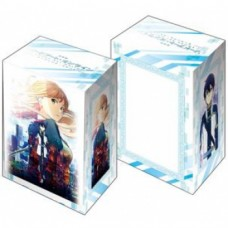 Bushiroad Deck Holder Collection V2 Vol.182 - Sword Art Online the Movie - Ordinal Scale Part 2