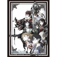 Bushiroad Standard Sleeves Collection - HG Vol.1264 - Sword Art Online the Movie -Ordinal Scale- (60 Sleeves)