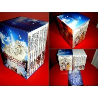 RahXephon Limited Edition Collection Box Set