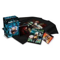 .hack//Roots, Vol. 1 (Limited Edition Boxed Set with T-Shirt, Soundtrack, Art Box, Game Demo)