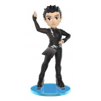 Yuri!!! on Ice Rock Candy Vinyl Figure Yuri 13 cm