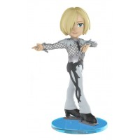Yuri!!! on Ice Rock Candy Vinyl Figure Yurio 13 cm